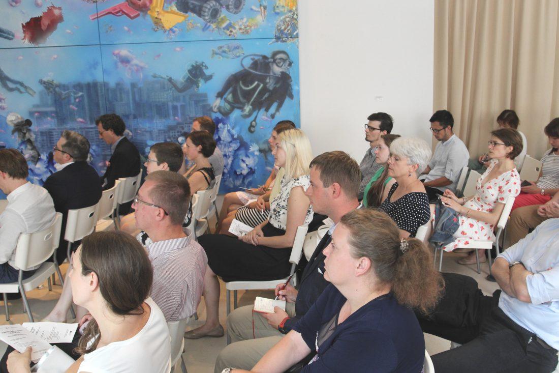 S4D4C presentation