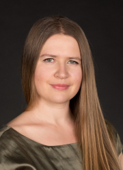 Alexandra MIDDLETON