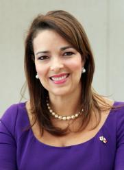 Claudia GUERRERO