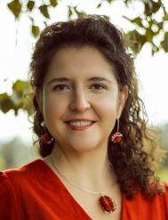 Marta PULIDO-SALGADO