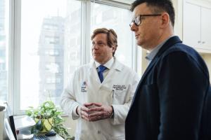 Health Diplomacy
