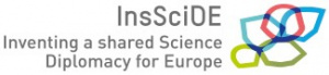 InsSciDE project logo