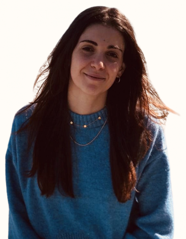 Cristina FERNANDEZ-GARCIA