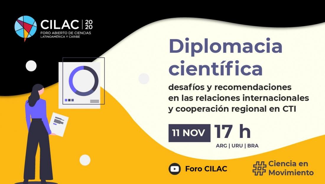 Diplomatica Scientifica 11 Nov 2020
